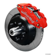 "Cyclone,Galaxie,Ranchero,Wilwood Superlite 6R Front Big Brake Kit 13"" Rotors~"