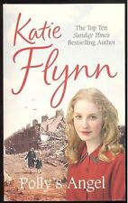 Polly's Angel - Katie Flynn - Paperback Book 2000