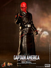 Hot Toys MMS 167 Captain America The First Avenger - Red Skull RARE!