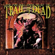 AND YOU WILL KNOW US BY THE TRAIL OF DEAD - AND YOU WILL KNOW US BY...  CD NEU