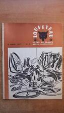 SCOUTISME / REVUE LOUVETEAU N° 5 MARS 1957 - SCOUTS DE FRANCE