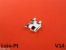 V14 - Micro USB Charging Port DC Power Socket 7 Pin for Fix Phones and Tablets