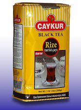 ORIGINALE rize turco Tea Cay più famoso brand in Turchia 500gr,