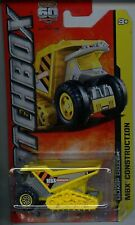 matchbox 2012 Construction Dump Dozer 1:64 Diecast MINT