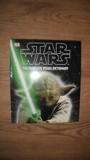 Star Wars Book 'The Complete Visual Dictionary'