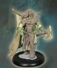 Mad Puppet Miniatures Hrod Ward The Conqueror