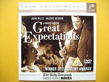 GREAT EXPECTATIONS,  A THE DAILY TELEGRAPH NEWSPAPER PROMOTION  (1 DVD)
