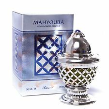 Mahyouba 30ml  Attar/Ittar Famous Arabian Perfume Oil by Rasasi