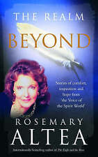 ALTEA,ROSEMARY-REALM BEYOND, THE  BOOK NEW
