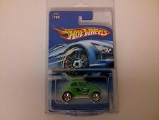 2005-Hot Wheels-#185 Baja Bug-From The Kar Keeper Pack-1:64-Boys-3+-J0414