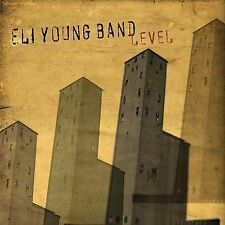 Level [2009] by Eli Young Band (CD, 2008, Universal South Records)