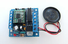 BLOCKsignalling LCS4 Level Crossing Control Module Real Sound Controller