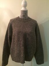 Abercrombie & Fitch Women's 100% Wool Sweater Size M