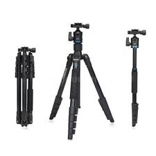 Benro IT15 Portable Travel Tripod Kit Ball for Canon Nikon Pentax Camera & DV