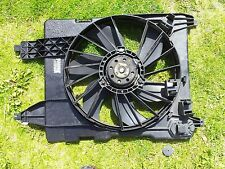 COOLANT FAN 2003 RENAULT SCENIC