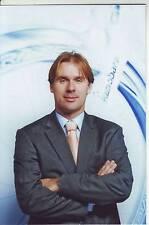 CYCLISME repro PHOTO manager ERIK BREUKINK  équipe RABOBANK 2009