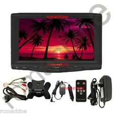 "New BEST price! Lilliput 7"" 619A VGA AV HDMI DVI 1080P On Camera field Monitor"