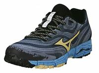 NEW WOMENS MIZUNO WAVE KAZAN RUNNING SHOES - 7 / EUR 37 AUTHENTIC SNEAKERS $120