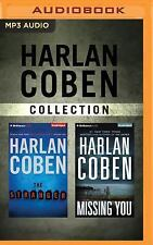 Harlan Coben - Collection: the Stranger and Missing You : The Stranger and...