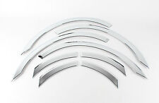 KIA MAGENTIS 2008-2010 CHROME FENDER GUARD TRIM WHEEL MOLDING