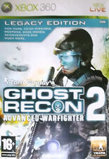Tom Clancy's Ghost Recon Advanced Warfighter 2 -- Legacy Edition (Microsoft Xbo…