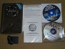 Action Replay MAX-Sony Playstation 2 ps2 + Scheda di memoria 8mb disco di sistema Baro