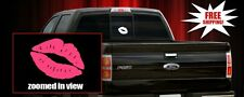 Kiss-Mark-Lips-Car-sexy-Decal-Sticker-girl-chick-lipst