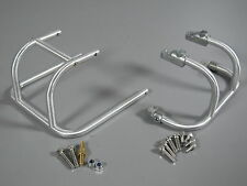 Aluminum Front & Rear Bumper Guard Tamiya 1/10 Sand Scorcher Super Champ Buggy