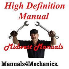 2004-2014 Yamaha Grizzly 450 Series Maintenance & Repair Manual HIGH DEFINITION!