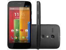 UNLOCKED Motorola MOTO G XT1032 8GB lollipop 5.0 Bell Rogers Telus AT&T Fido