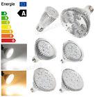 E27 Dimmable PAR20 PAR30 PAR38 LED Spot Light Down Lamp Bulb 6W 14W 18W 24W 30W