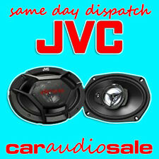 "JVC CS DR6930 6""X9"" INCH 500 WATTS 3 WAY COAXIAL CAR SPEAKERS SAME DAY DISPATCH"