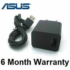 100%Original Charger For Asus Zenfone 2-5 - 1.35Amp + USB Cable 6 Month WARRANTY