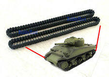 TK-PC3898 Replacement Plastic Track for HENG LONG 1:16 3898 RC Tank x 1 PAIR