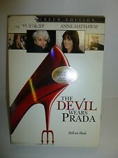DEVIL WEARS PRADA  (WIDE SCREEN EDITION)