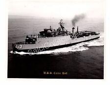 US Navy class Dock Landing Ship Carter Hall LSD-3 Official Photo 8x10