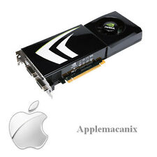 Apple Mac Pro Early 2008/2nd Gen nVidia GeForce GTX285 1GB Video Graphics Card