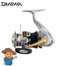 Daiwa 16 CREST 3500 new saltwater freshwater fishing spinning reel 032858