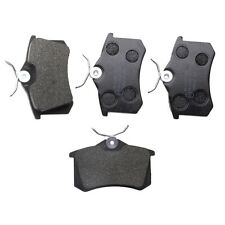 Peugeot 307 Eicher Rear Brake Pads Set Lucas Braking System