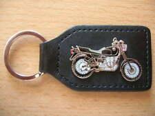 Schlüsselanhänger BMW R 100 R / R100R schwarz black Art. 0143 Motorrad Moto