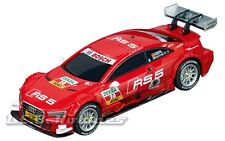 "Carrera GO!!! Audi A5 DTM ""Miguel Molina, No.20"" 1/43 analog slot car 64042"