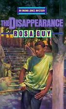 THE DISAPPEARANCE BOOK ROSA GUY YOUNG ADULT TEEN TEENS