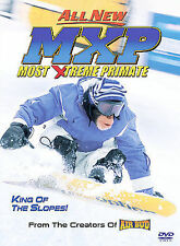 MXP: Most Xtreme Primate (DVD, 2004) ACCEPTABLE
