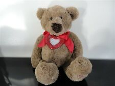 La Senza Lingerie 2003 MAXWELL Annual Bear Foot Dated 16 Inch 430750-020025