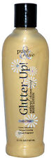 Pure and Basic Shimmering Body Lotion, Gold - 6.3 OZ