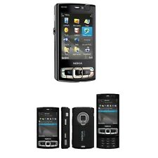 NOKIA N95 8GB 3G MOBILE PHONE BLACK UNLOCKED NEW CONDITIONED