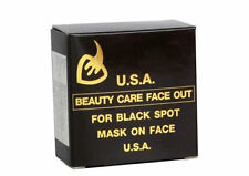 Soap Beauty Care K-BROTHERS Original USA For Black Spot Body And Face 50 g.