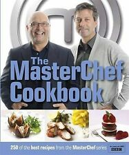THE MASTER CHEF COOK  BOOK BBC TV SERIES JOHN TRODE  M ROUX   FATHERS DAY GIFT