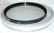 77mm UV Protection Safety Glass Lens Filter For Canon 24-105mm 17-40mm Lens New
