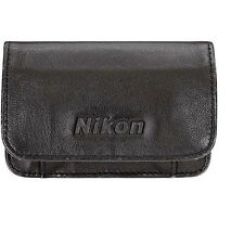 Nikon Fitted Carrying Case for the Coolpix S1 S2 S3 S6 Digital Cameras, London